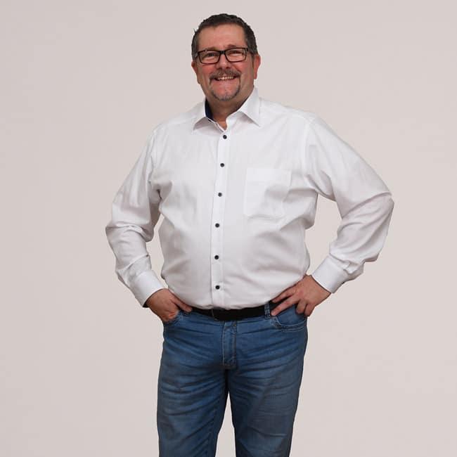 Stephan Perbandt