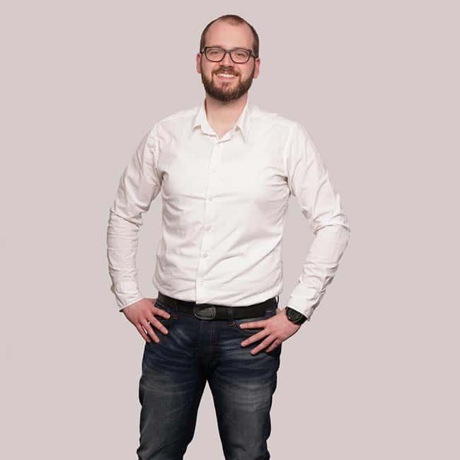 Dennis Schweser
