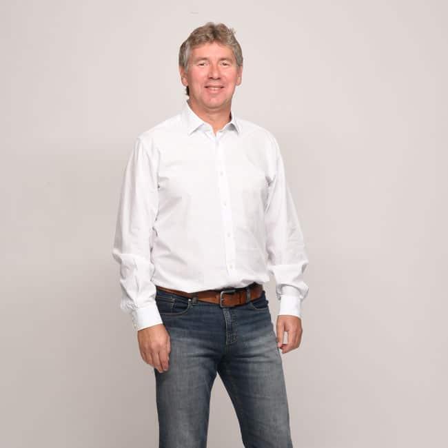 Detlef Szymanski