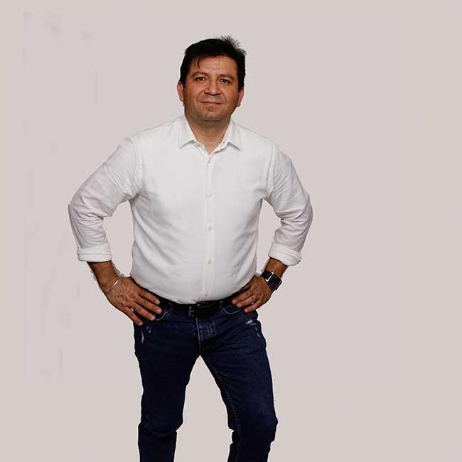 Edwin Prieto