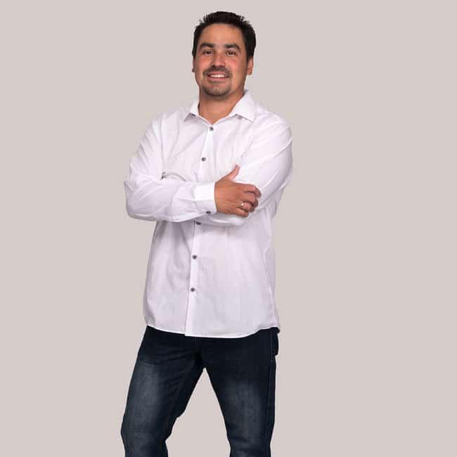 Hector Palacio Esobar