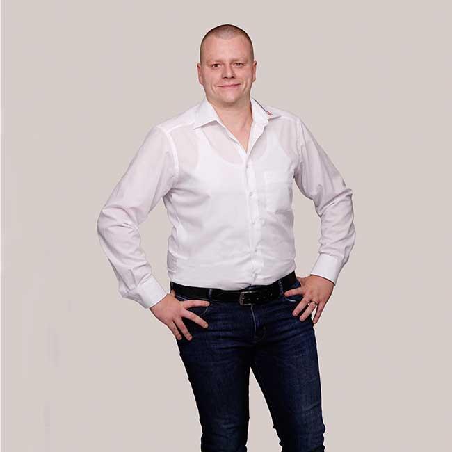 Jan Hnedrik Gärtner