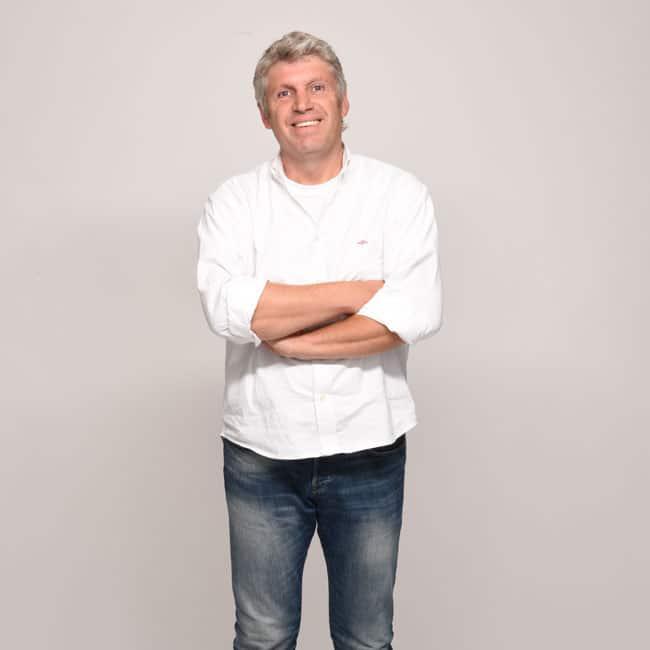 Jens Brinkmann