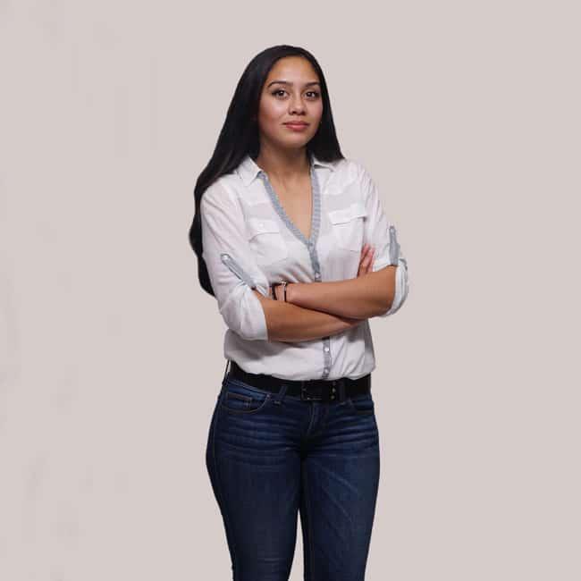 Jimena Mendoza Gomez
