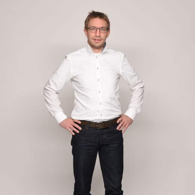 Jörg Stemmer