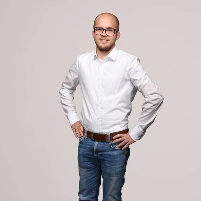 Jonas Lohöfener