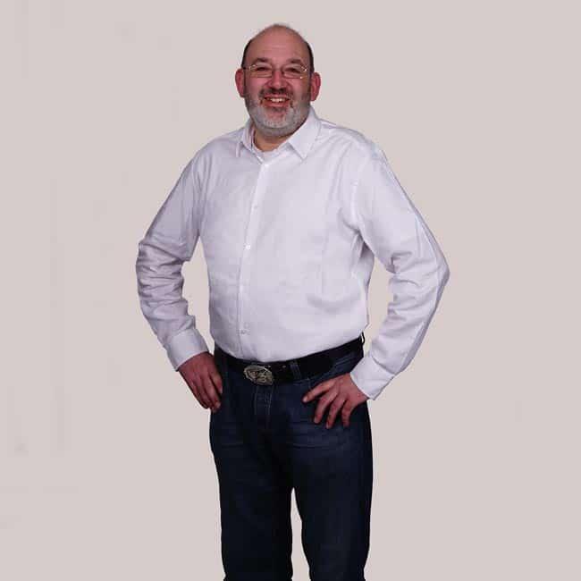 Klaus Stockdreher