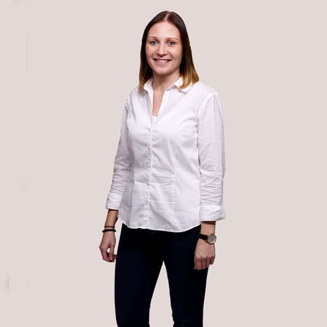 Nina Kaczkowski